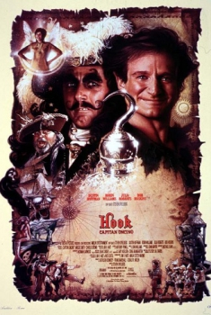 Hook – Capitan Uncino (1991)
