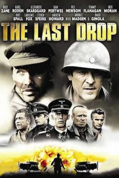 The last drop – The Plan (2005)