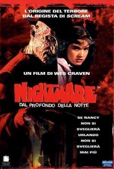 Nightmare I – Dal profondo della notte (1984)