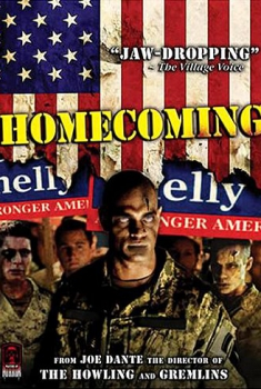Candidato maledetto – Homecoming (2005)