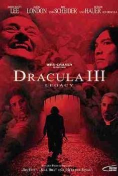 Dracula III – Il testamento (2005)