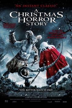 A Christmas Horror Story (2015)