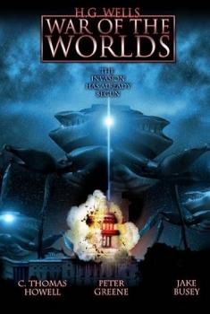 War of the Worlds – L'Invasione (2005)