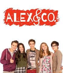 Alex & Co (2016)