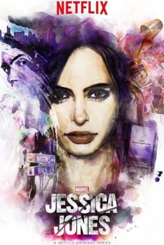 Marvel's Jessica Jones (Serie TV)