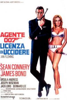 007 – Licenza di uccidere (1962)