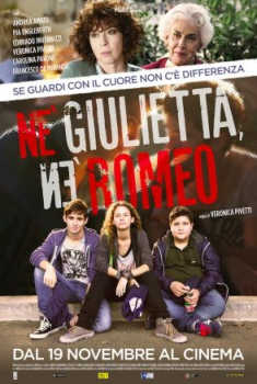 Né Giulietta né Romeo (2015)