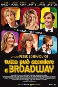 Tutto puo accadere a broadway (2014)