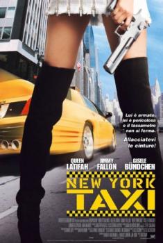 New York Taxi (2004)