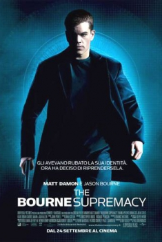Jason Bourne (2004)