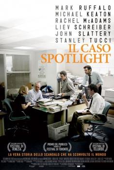 Il caso Spotlight (2016)