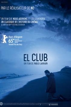 El Club – Il Club (2015)