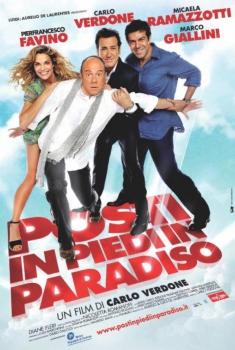 Posti in piedi in paradiso (2012)