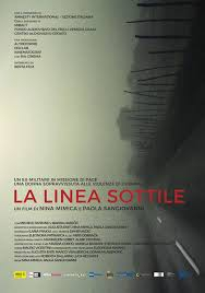 La linea sottile (2016)