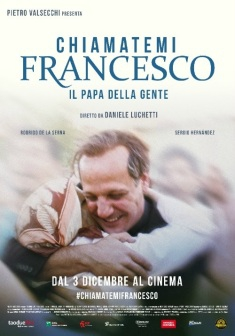 Chiamatemi Francesco (2015)