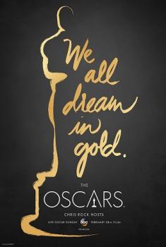 88ma Edizione Annual Academy Award (2016)