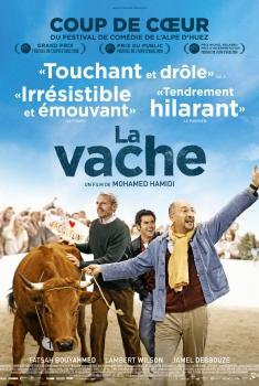 Jacqueline (La Vache) (2016)