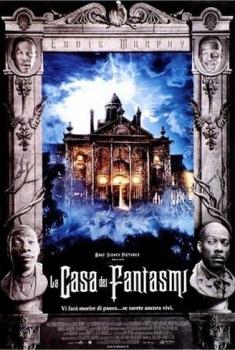 La casa dei fantasmi (2003)