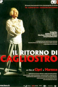 Il ritorno di Cagliostro   (2003)