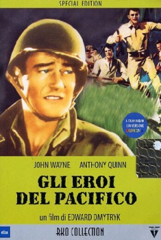 Gli eroi del Pacifico – La pattuglia invisibile (1945)