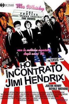 Ho incontrato Jimi Hendrix (2003)