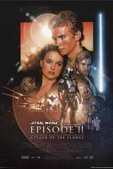 Star Wars – Episodio II – L'attacco dei cloni   (2002)
