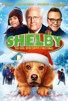 Shelby il cane che salvò il natale (2014)