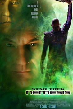Star Trek – La Nemesi (2002)