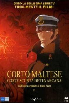 Corto Maltese – Corte Sconta detta Arcana (2002)