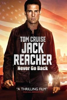 Jack Reacher 2: Punto di non ritorno (2016)