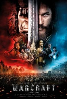Warcraft - L'inizio (2016)
