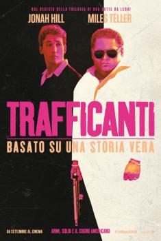 Trafficanti (2016)