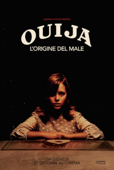 Ouija 2: L'origine del male (2016)
