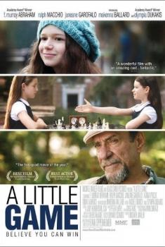 Max nella città degli scacchi (2014)