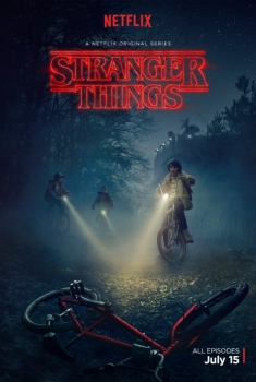 Stranger Things (Serie TV)
