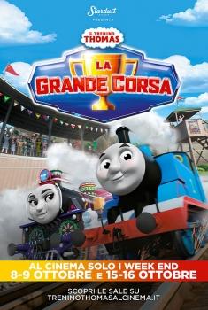 Il Trenino Thomas - La grande corsa (2016)
