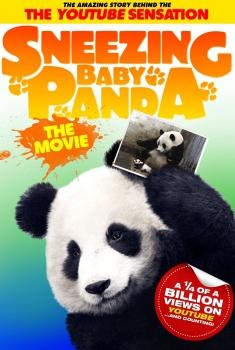 Sneezing Baby Panda (2016)