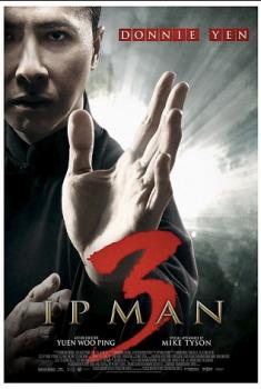 Yip Man 3 – Ip Man 3 (2016)