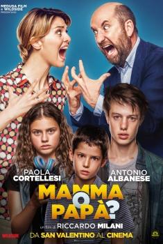 Mamma o papà? (2017)