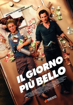 The Most Beautiful Day - Il giorno più bello (2016)