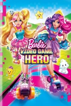 Barbie – Nel mondo dei videogame (2017)