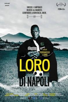 Loro di Napoli (2015)