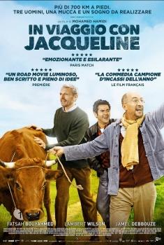 In viaggio con Jacqueline (2016)