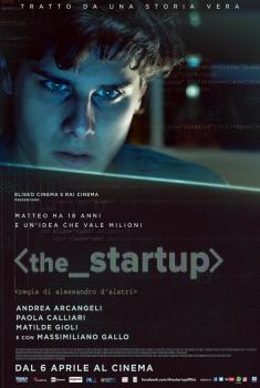 The Startup – Accendi il tuo futuro (2017)