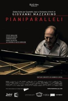 Piani paralleli (2016)