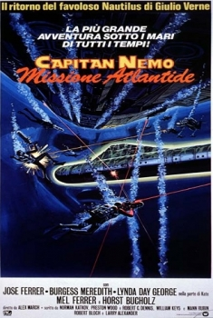 Capitano Nemo – Missione Atlantide (1978)
