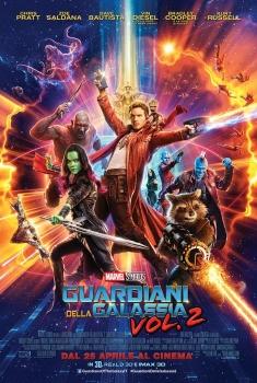 Guardiani della Galassia 2 (2017)