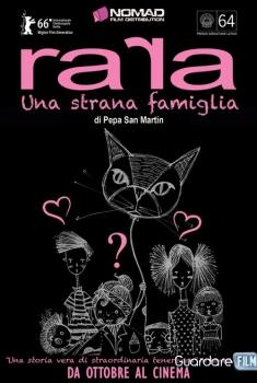 Rara - Una strana famiglia (2015)