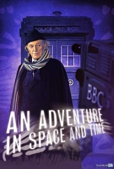 Doctor Who - Un'avventura nello spazio e nel tempo (2013)