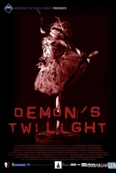 Demon's twilight – lontano dalla luce (2010)